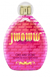 JWOWW One And Done Advanced Black Bronzer