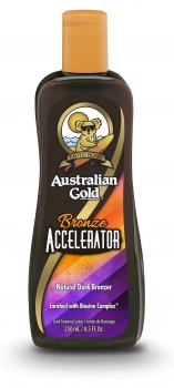 Bronze Accelerator™  NEW