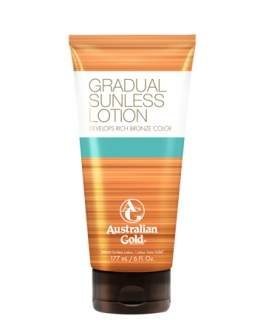 Gradual Sunless Lotion NEW