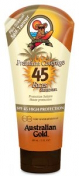 Premium Coverage Faces SPF 45 Bronzer NEW