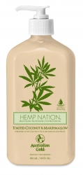 Hemp Nation® Toasted Coconut & Marshmallow Tan Extender