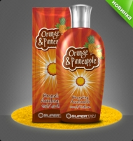 Orange & Pinneapple NEW