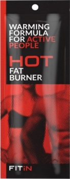 Hot Fat Burner