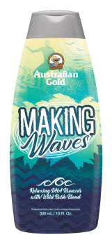 Making Waves™ NEW 2018