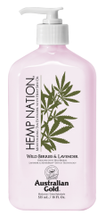 Hemp Nation® Wild Berries & Lavender NEW 2018